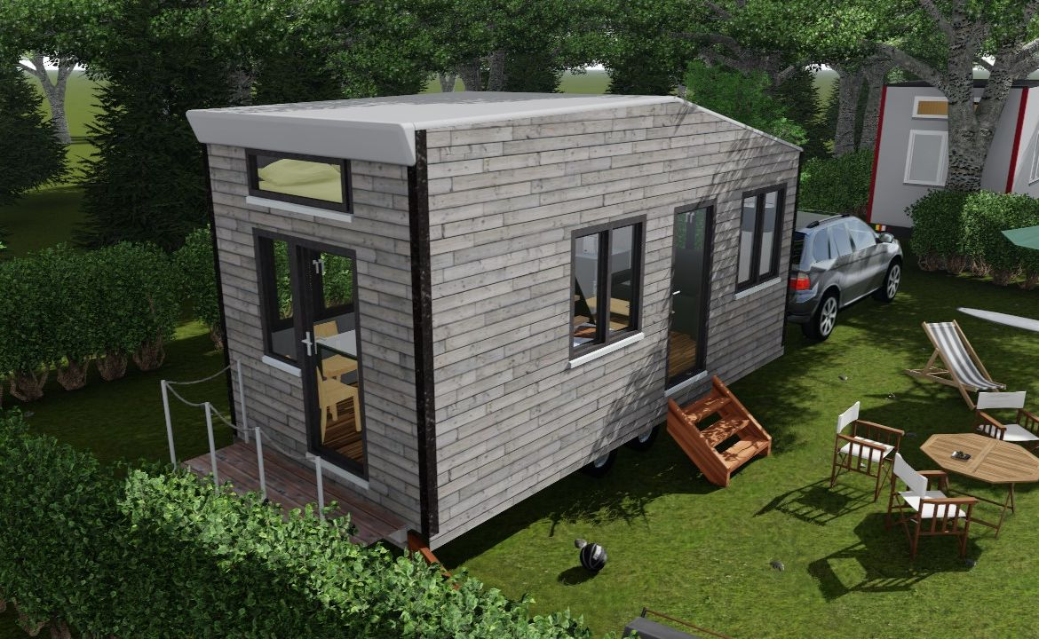 Hom Hom Tiny House