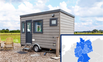 Tiny House Trend Report